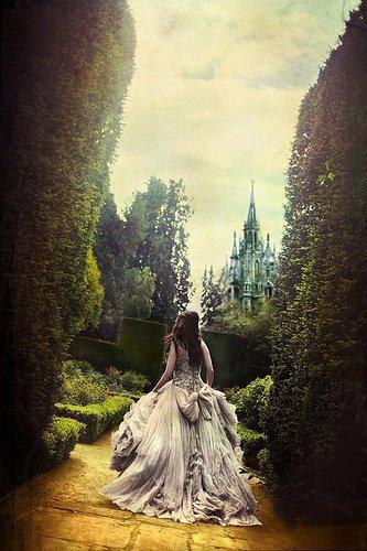 Les contes de fées sont éternels et traversent les siècles au-delà des rêves