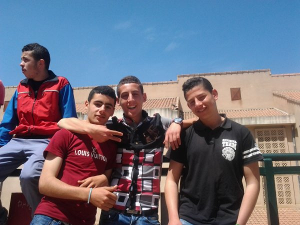 Mes Amis 4 Ever