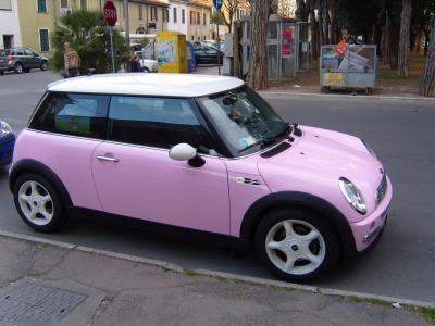 Cooper Mini Mini du13 Mini Rose2brunettes du13 Rose2brunettes Cooper sCxhtQrd