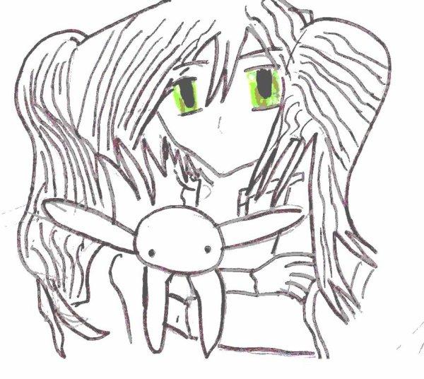 Kamycha Yuki