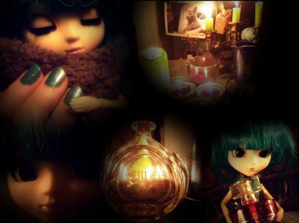 3 ☯ Rêverie irréelle