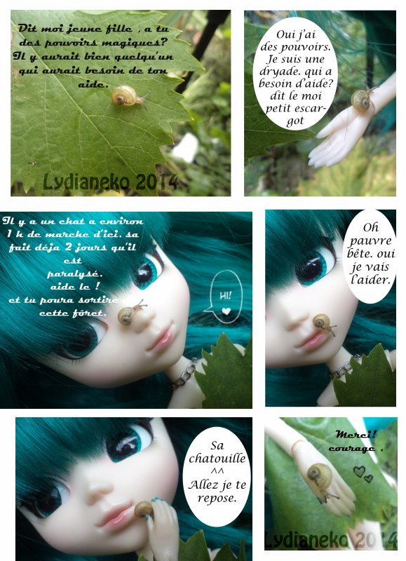 Lydianeko dream fairy  3