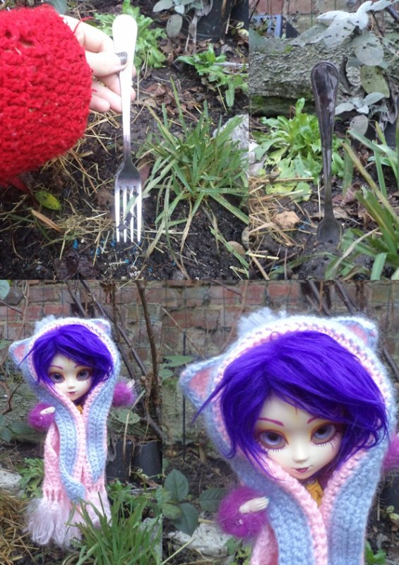 Comment faire de belles photos de ses pullips part 2