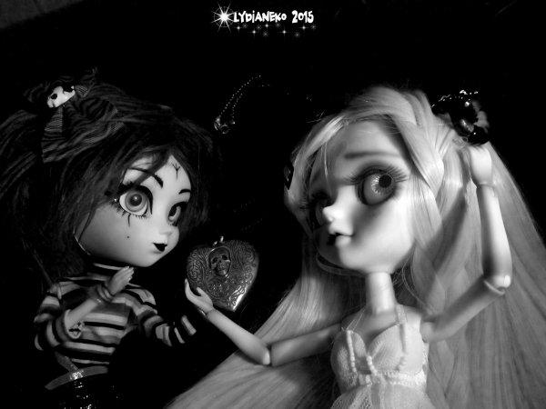 Amitié ou Amour ? Révélations ....