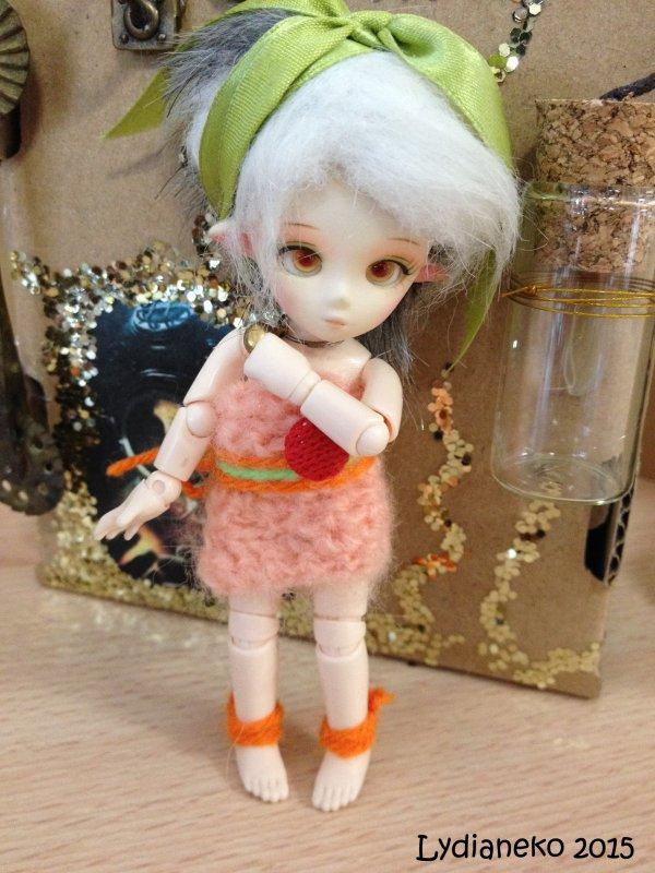 Artois Doll 1er édition