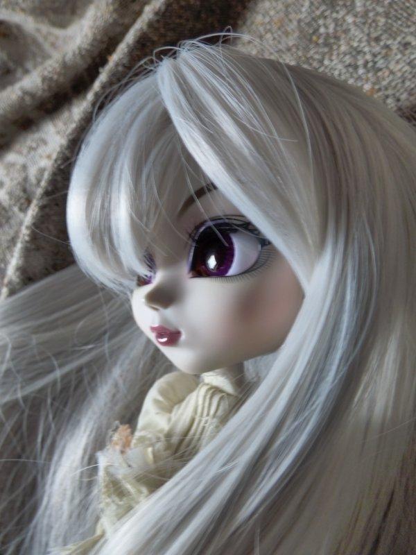 Quelle wig pour Aurora ?