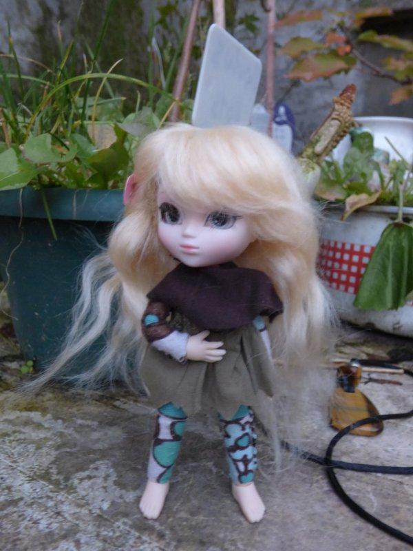 Les nouvelles wigs de Lylas et Meiko :3