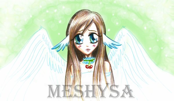 Giveaway sur Meshysa !!!!