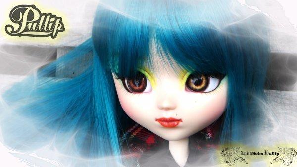 Chiaki demoiselle d'automne.