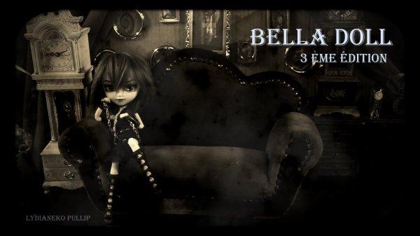 Bella Doll de Bailleul 2019 Partie 1