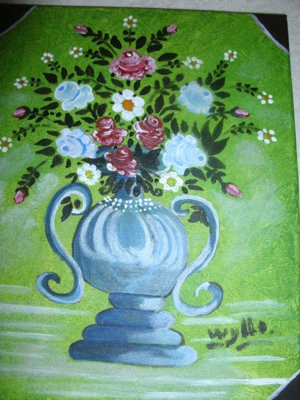 ................Les bouquets.............