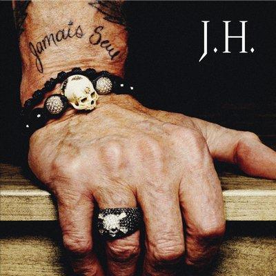 Nouveau single de Johnny Hallyday