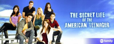 The secret life of the american teenager/ la vie secrete d'une ado
