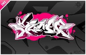 Graff en masse!
