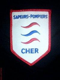 Sapeurs-Pompiers Cher
