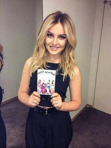 Happy birthday perrie pour tes 21 ans ♥