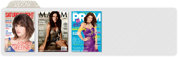 COVERS || Toutes ses couvertures de magazines