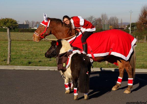 Vacances de Noël 2014