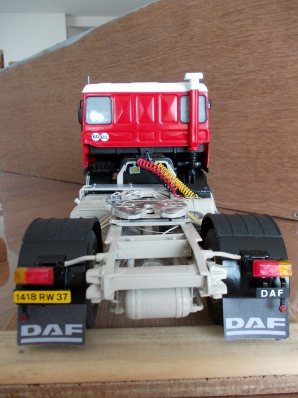 DAF 3300...