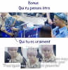 Expectations v.s Reality n°4: Winner - Mino, Quand une femme t'offre une PS4
