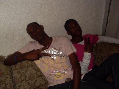 Yamcha'a et Martial