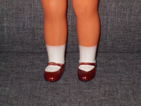 Ancienne poupée SNF SIC 30 cm