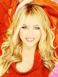 Photoshoot de Miley