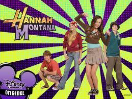 La série de Miley