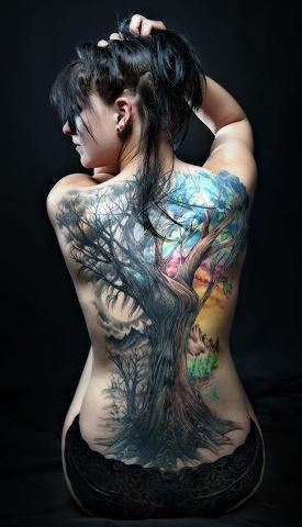 jaime les tattoo et vous