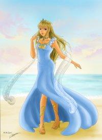 Concours : la plus belle robe de princesse/reine/le plus beau costume !