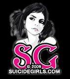 + Suicide Girls +