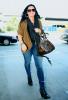 La Lovato plus souriante que jamais était, le 15 avril, à l'aeroport de LAX  avec sa ravissante petite soeur Madison... Je pense qu'on peux attribué un beau top à notre Lovato préfèré.