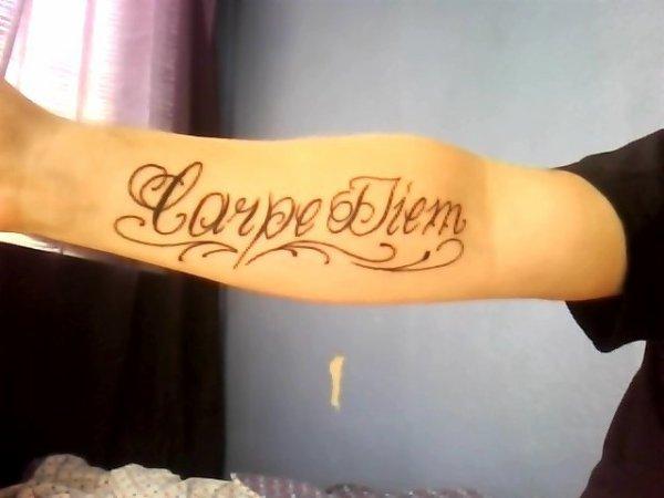 Mon tattoo :D