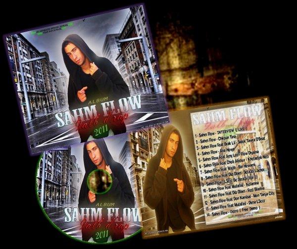 Album [ 9aleb D' Rap ] ( 2011 )