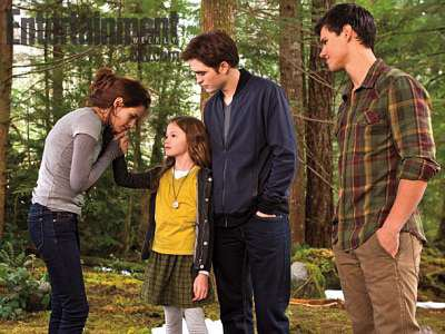 "Twilight ""Breaking Dawn Part 2"""