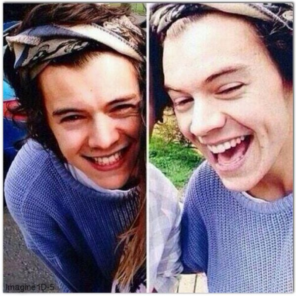 Imagine Harry Styles