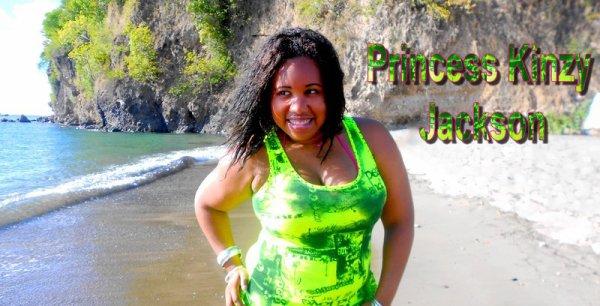 Princess Kinzy Jackson Poster apprécier