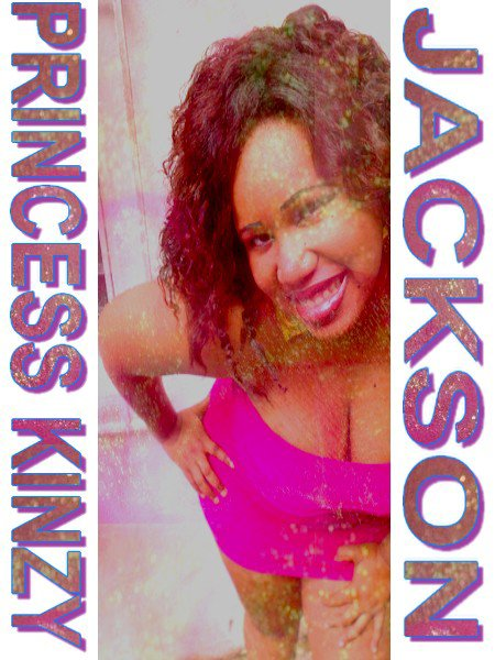 PKJ bonbon rose - princess kinzy jackson