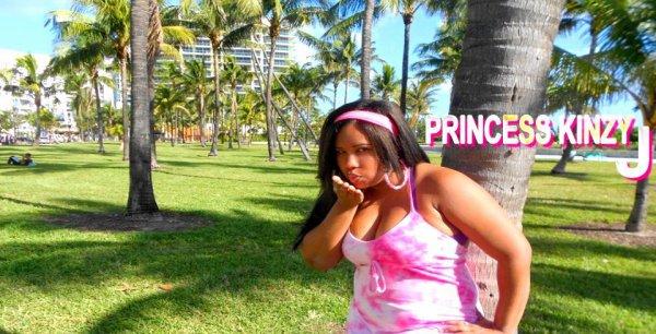 PKJ a miami - princess kinzy jackson