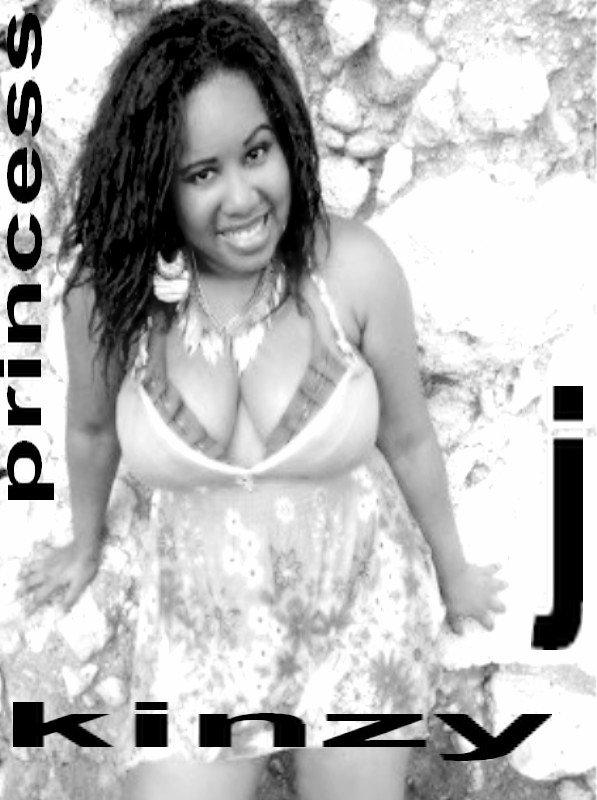 Ton soleil - Princess Kinzy Jackson