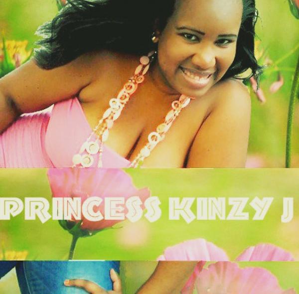 Princess Kinzy Jackson et G - Unit l'équipe avance !