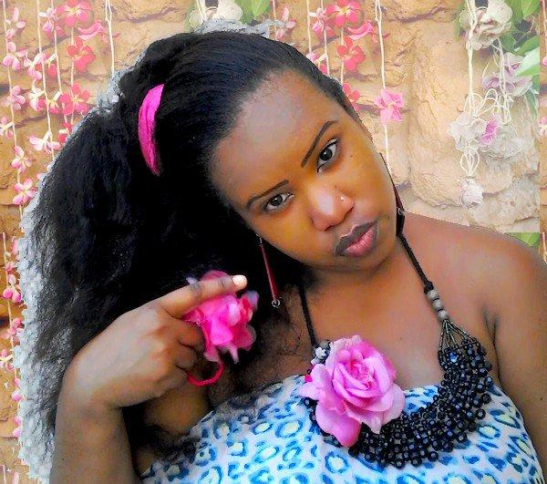 Princess Kinzy Jackson