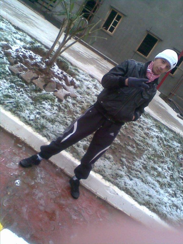 les suite des neige