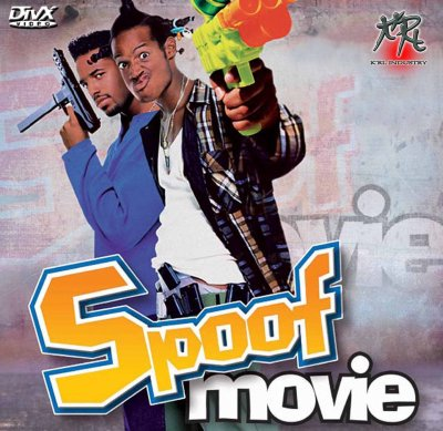 SPOOF MOVIE (1996)