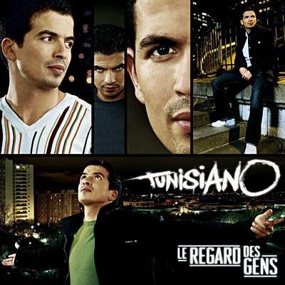 Tunisiano - Le Regard Des Gens
