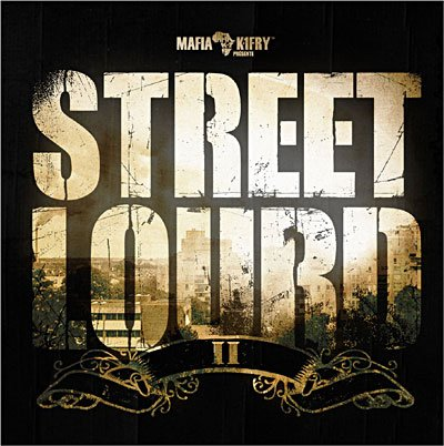 Street Lourd Vol.2
