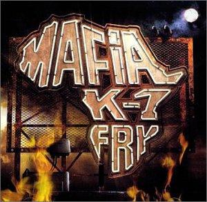 Mafia K'1 FRY - La Cerise Sur le Ghetto