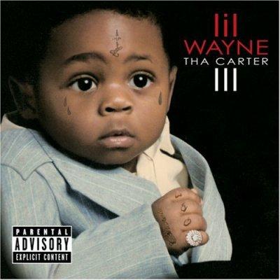 Lil Wayne - Tha Carter III
