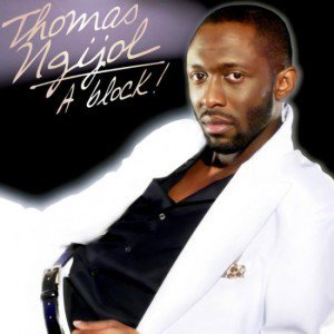 Thomas N'gigol - A Block
