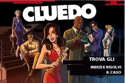 Cluedo (Iphone)
